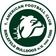 Logo Bielefeld Bulldogs