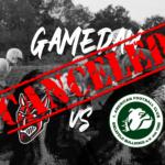Gelsenkirchen Devils vs Bielefeld Bulldogs canceled