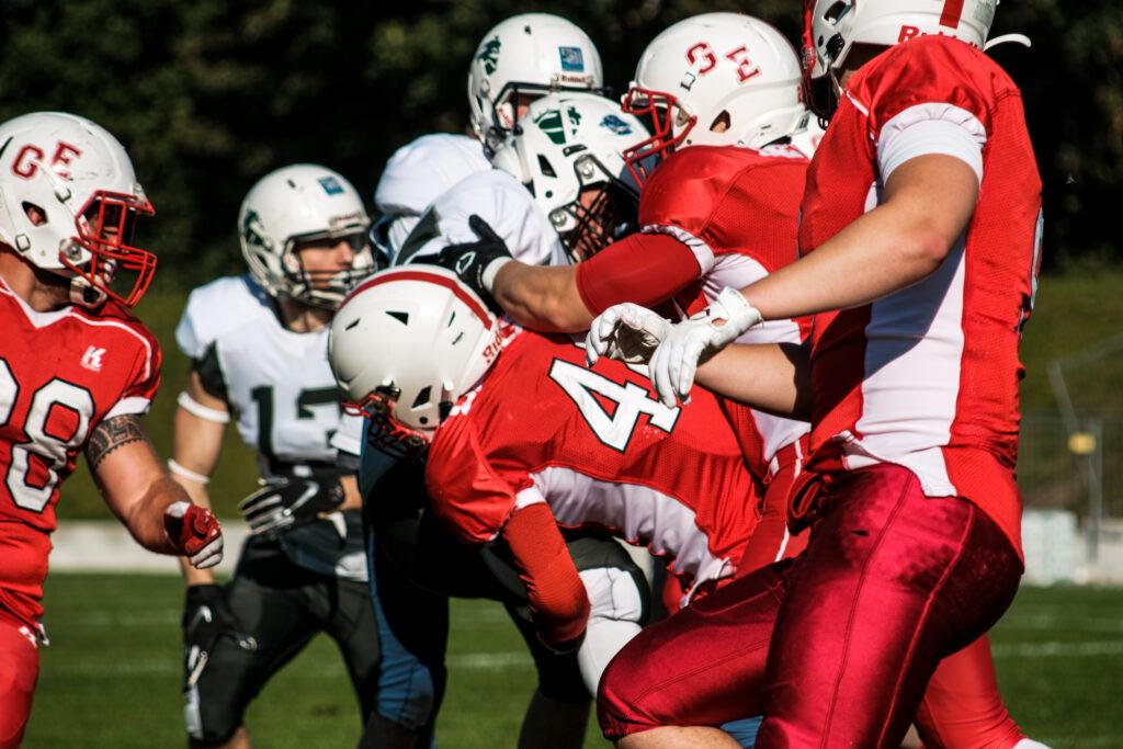 Devils vs Bulldogs 09.10.21